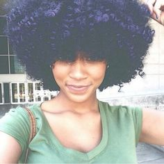 natural-hair-stages:   Natural Hair Stages -