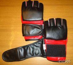 """GUANTILLAS MMA (ARTES MARCIALES MIXTAS)  GUANTILLAS MMA - """"Vale Todo"""" es uno de los depor ..  http://tres-cruces.evisos.com.uy/guantillas-mma-artes-marciales-mixtas-id-310842"""
