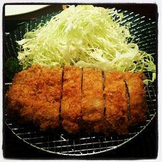 Yabu's Tonkatsu Rosu