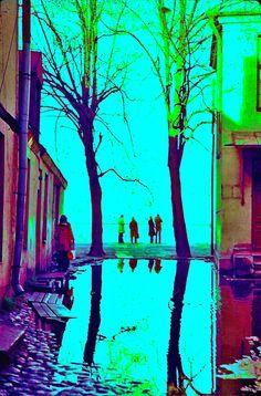 Märt Bormeister :Tallinn.Suur veeloik Toompeal