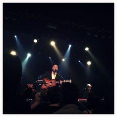 Jens Lekman, Music Hall. Barcelona, 7 de septiembre de 2012.  www.dontforgethesongs.tumblr.com