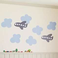 Kids' Wall Decals