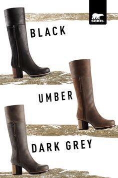 36b0787dba9 Women s Addington™ Tall Boot