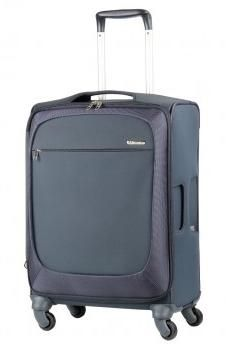 Buy samsonite lightweight luggage at http://www.bagzone.com/luggage/soft-luggage.html