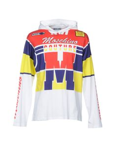 6cb4d728e Moschino Men T-Shirt on YOOX. The best online selection of T-Shirts Moschino .