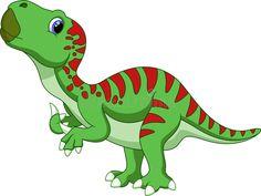 Desenhos Animados Bonitos Do Iguanodon - Baixe conteúdos de Alta Qualidade entre mais de 62 Milhões de Fotos de Stock, Imagens e Vectores. Registe-se GRATUITAMENTE hoje. Imagem: 43472551