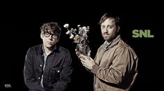 Rock star Patrick Carney opens up about his experience with The Black Keys. The Black Keys, Playing Guitar, Rock N Roll, Nerd, Face, People, Drummers, Snl, Fictional Characters