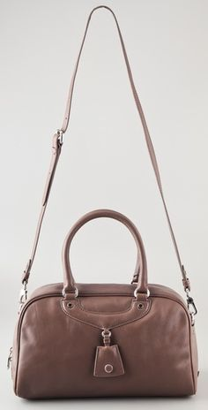 Marc by Marc Jacobs Nobody's Home Satchel