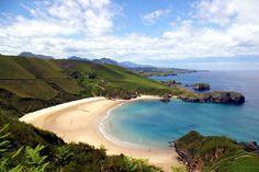 Playa de Melide - Isla de Ons (Pontevedra)