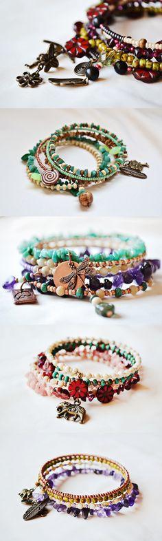bracelet | pulsera