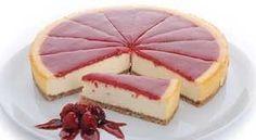 Sayfamızda Frambuazlı Cheesecake Tarifi nedir, Frambuazlı Cheesecake Tarifi nasıl yapılır bulabilirsiniz.