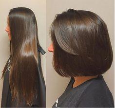 bun hairstyles short bun hairstyles with edges bun hairstyles bridal Beautiful Haircuts, Beautiful Long Hair, Long Hair Cut Short, Short Hair Styles, Bun Hairstyles For Long Hair, Hairstyles Haircuts, Brunette Hair Cuts, Shaved Hair Cuts, Waist Length Hair