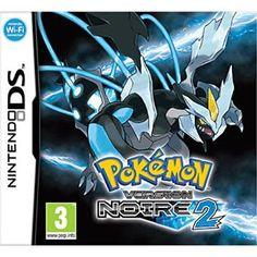 Pokemon Version Noire 2
