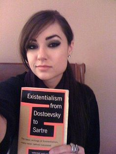 """Reading was very important to me as a kid. It was very inspirational to me. I went to a school where that wasn't encouraged so much, but my parents encouraged that, and it has made me part of who I am."" - Sasha Grey"