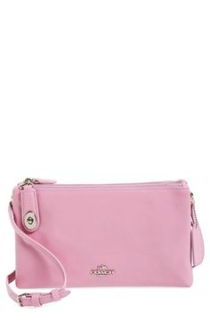 COACH 'Crosby' Crossbody Bag available at #Nordstrom
