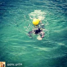 from @gypsy_girl24 . . Good things come to those who swim.. #swim #swimming #openwater #newwaveswimbuoy #zoggs #triathlon #lake #austria #munich #loveswimming #keepgoing #dowhatmakesyouhappy