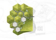 studio marco vermeulen biesbosch museumeiland freshwater tidal park designboom