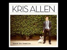 01. Kris Allen - Better With You (ALBUM VERSION)