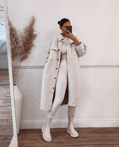 Winter Outfits For Girls, Girl Outfits, Fashion Outfits, Dress Fashion, Fashion Ideas, Look Fashion, Girl Fashion, Winter Fashion, Fashion Killa