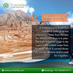 #TravelTrivia #VareFamily  #Familyvacation #VacationRental #TravelFacts