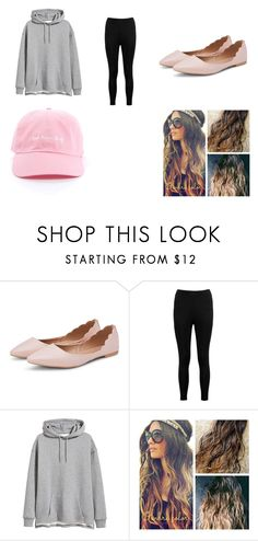 """""""Untitled #44"""" by littlenerdrosey17 ❤ liked on Polyvore featuring Boohoo"""