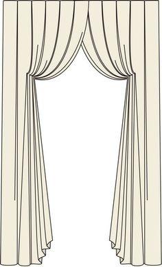 Box Pleats w/Italian Stringing