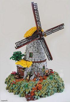 Ol' Poggards' Mill   Flickr - Photo Sharing!