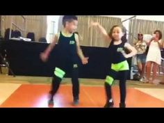 These Little Kids Are Amazing At Salsa Dancing - NoWayGirl