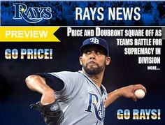 Tampa Bay Rays - 07/24/2013