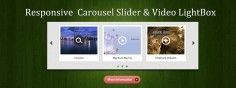 Add a Video Slider in WordPress