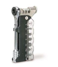 Topeak Ratchet Rocket 10-Function Ratcheting Bike Tool $40