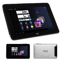 Tablet 7  AOC | $2,299 en Famsa.com