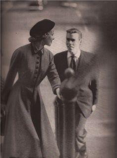 Bazaar February 1949-Sherwood Anderson-Chevalier-Morris Graves-Chartres-Brassai