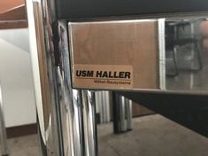 USM Haller - Full Office Furniture - EU Shipping ONLY