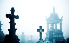 cemetery pic free for desktop, Bramwell Peacock 2017-03-05