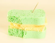 """Check out new work on my @Behance portfolio: """"spongedwiches"""" http://be.net/gallery/34143219/spongedwiches"""