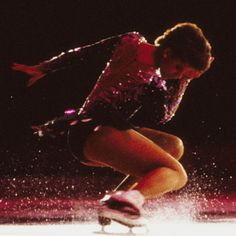 Figure Skater Debbie Thomas won a Bronze Medal at the 1988 Winter Olympics in Calgary.  Learn more about her recent accomplishments at http://www.wthitv.com/dpp/news/debi-thomas#.UN4G8eTLSSq