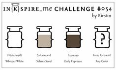 IN{K}SPIRE_me: IN{K}SPIRE_me Challenge # 054