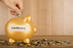 26 Ways to Save Money on Your Wedding.  Chances are, you're dreaming of an over-the-top wedding: An event with the prettiest flowers, the tastiest hors d'oeuvres, the coolest photo booth, and on and on. But here's the thing: All that style is really, really expensive. So here are some tips to save you money without sacrificing an ounce of style.   https://www.theknot.com/content/ways-to-save-money-on-wedding  #NatalieDiamonds #weddingbudget #savemoneyonwedding