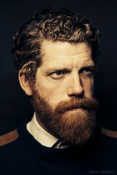 How To Straighten Your Curly Beard 5 Simple Ways Men Hairstyles
