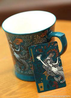 Starbucks Coffee Is Life, Coffee Love, Coffee Shop, Coffee Cups, Starbucks Ceramic Mug, Starbucks Coffee, Starbucks Siren, Coffee Accessories, Party Cups