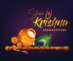 Happy Janmashtami Wishes, Messages, SMS, Images In English, The upcoming great Hindu festival of Krishna Janmashtami 2019 is drawing near. Janmashtami Wishes, Krishna Janmashtami, Janmashtami Greetings, Shree Krishna Wallpapers, Lord Krishna Hd Wallpaper, Navratri Wishes, Happy Navratri, Baby Krishna, Hinduism