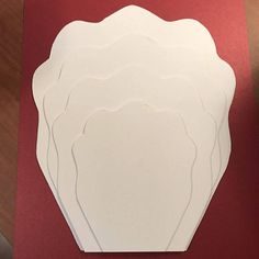 Cricut and Silhouette ready paper flower template with base, beautiful. This is a DIGITAL (SVG) copy, including the base. Please download your files through the Etsy portal. No files will be sent via email. Note to Buyer: This is a digital product and is not eligible for a refund