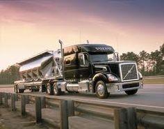 volvo trucks Get 'er Loaded #ReferATruck #Loadboard