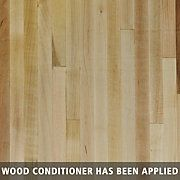 Maple Butcher Block Countertop 8ft. - From Floor and Decor
