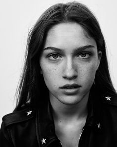 Photographer Wil Beedle captures the latest installment for AllSaints at Venice with real people.
