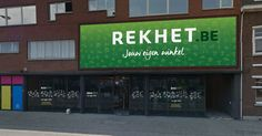 REKHET » Jouw eigen winkel