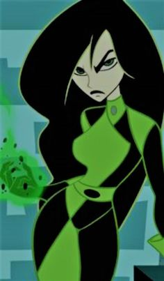 kim possible hot sexy naked