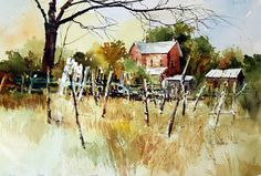 Carl Purcell Art :: Gallery Two