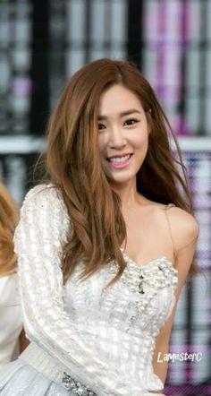 --Girls' Generation Tiffany--